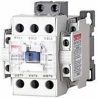 Контактор e.industrial.ukd.40.220 40А 220В DC 2no+2nc