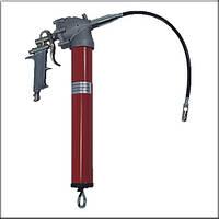 Flexbimec 4450 - Пневматический смазочный пистолет с картриджем