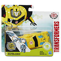 Трансформер Bubmblebee Energon Boost 1-Step B7020