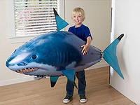 Летающая рыба Air Swimmers (акула)