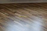 Массивная доска из ореха пропаренного 16 мм х 100 мм. / ширина на выбор 600 мм., фото 8