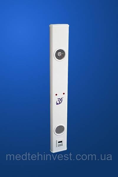 Бактерицидный облучатель-рециркулятор ОРБ 2-15 Фиолет Т02 с таймером