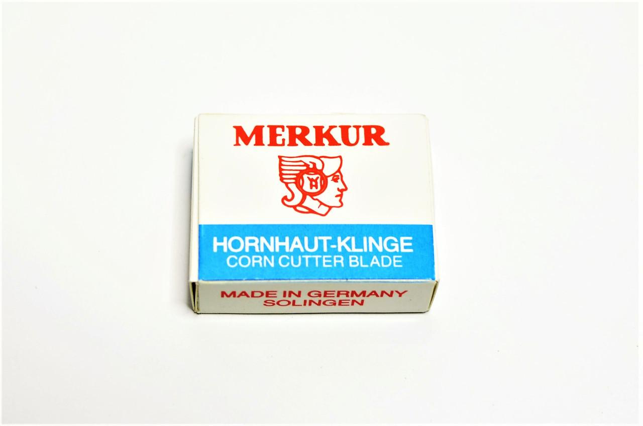 Лезвия для педикюрного станка MERKUR.