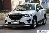 Mazda изделия из нержавейки