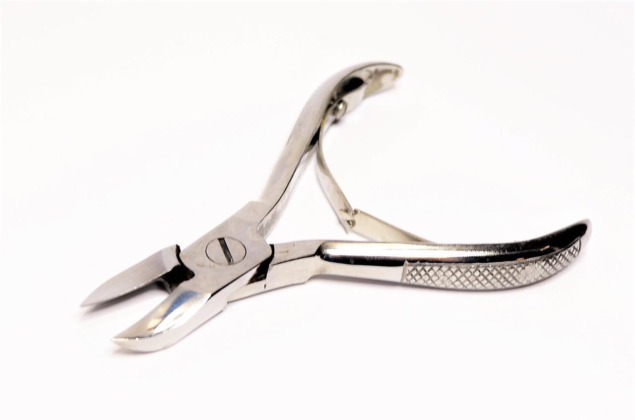 Кусачки для ногтей KDS 01-4259.