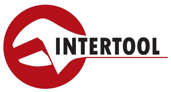 Инструмент марки INTERTOOL