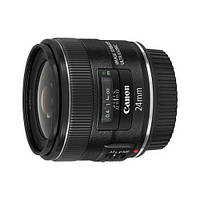 Объектив CANON EF 24mm f/2.8 IS USM 5345B005