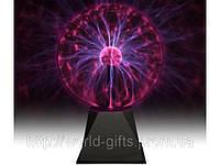 Светильник плазменный шар