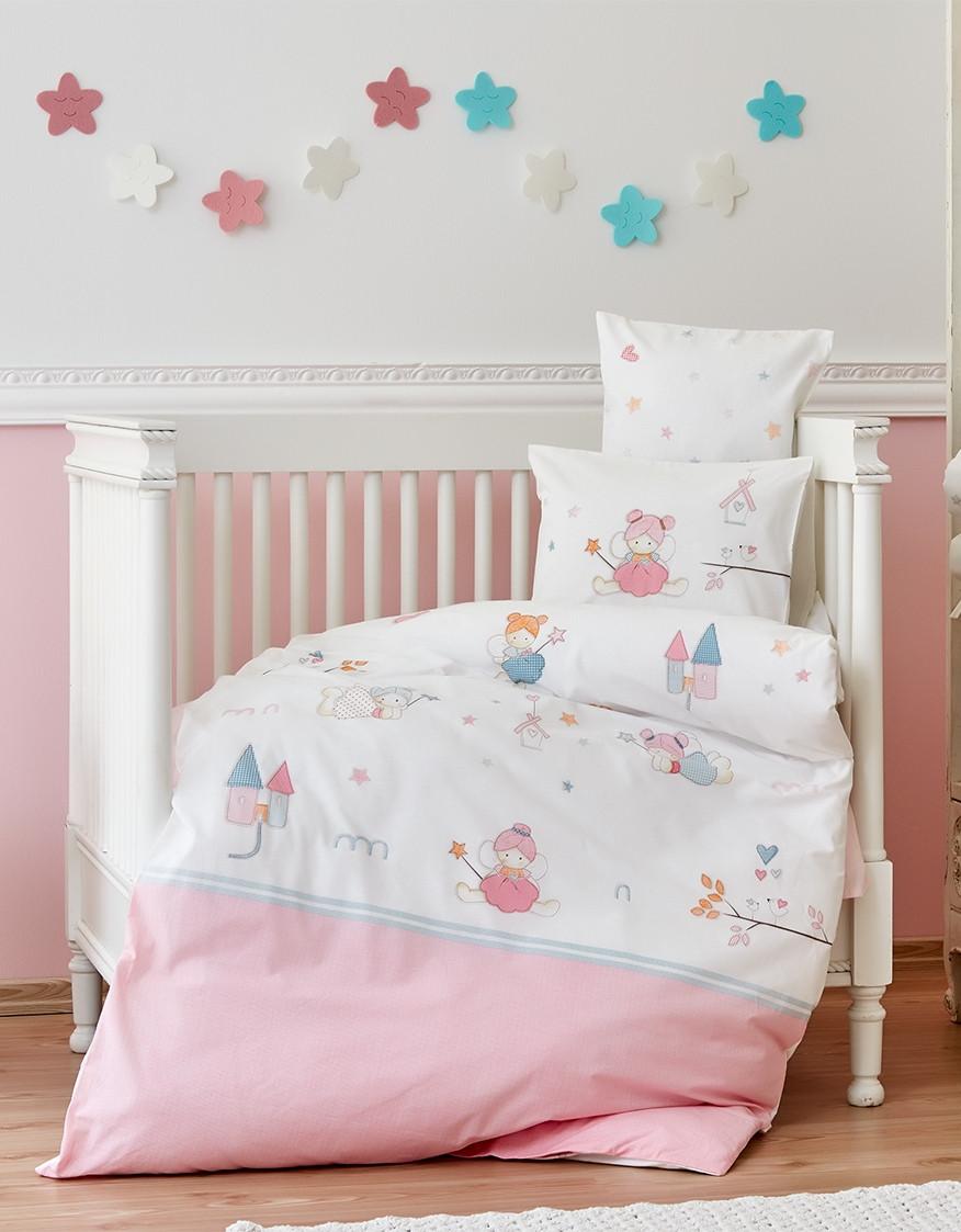 Постельное бельё для младенцев PERI
