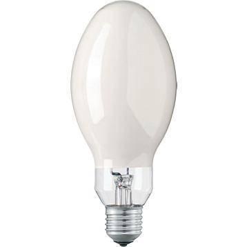 Лампа ртутно-вольфрамовая ML 250W E40  Philips, фото 2