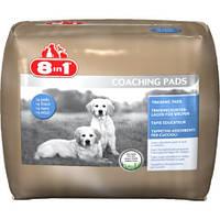 8in1 TRAINING PADS - приучающие пеленки для собак и щенков, 14 шт