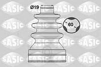 Комплект пылника, приводной вал SASIC 1904032 на RENAULT SCÉNIC II (JM0/1_)