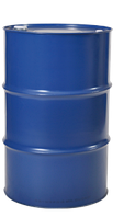 Бочка металлическая 200л / 216,5 дм3 (узкая горловина)