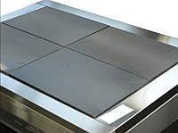 Плита электрическая от производителя