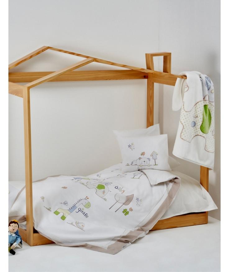 Постельное бельё для младенцев HAPPY DAYS