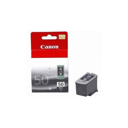 Картридж Canon PG-50Bk iP2200, MP150/ 170/ 450, Fax JX200/ 500, фото 2