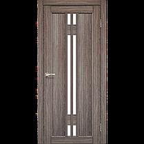 Двері міжкімнатні шпоновані Корфад KORFAD Valentino, фото 2