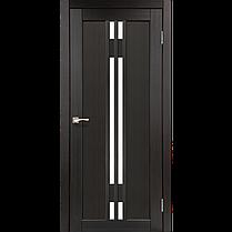 Двері міжкімнатні шпоновані Корфад KORFAD Valentino, фото 3