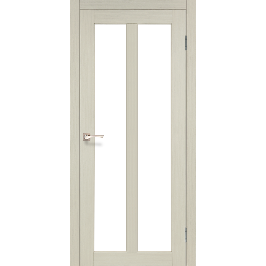 Двері міжкімнатні шпоновані Корфад KORFAD Torino