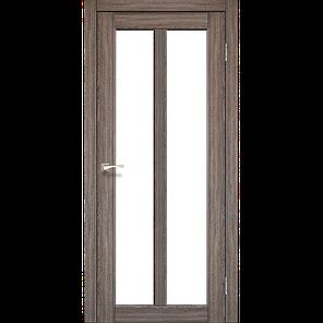 Двері міжкімнатні шпоновані Корфад KORFAD Torino, фото 2