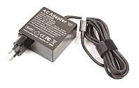 Универсальный блок питания для ноутбуков PowerPlant 220V, 20V 3.25A 65W Type-C