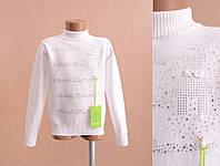 Теплый свитерок для девочки Размер 110    Many&Many