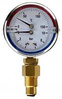 Термоманометр МТ 80