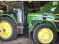 Трактор  JOHN DEERE 7930 2011 года, фото 1