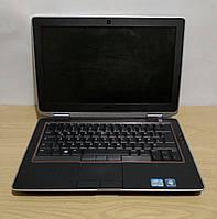 """DELL Latitude E6320/13.3""""/Core i5-2520M/Ram 4Gb/HDD 250Gb"""