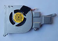 Вентилятор с радиатором DELL INSPIRON 1420, VOSTRO 1400
