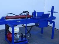 Комплект гидравлики для сборки дровокола