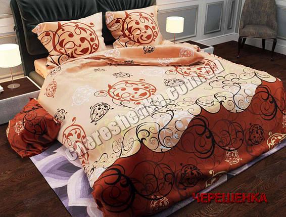 """Ткань для постельного белья Бязь """"Gold"""" Lux GL490 (50м), фото 2"""
