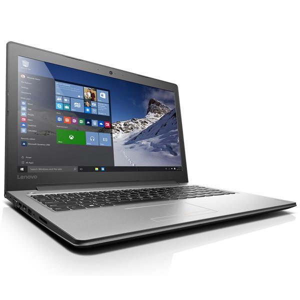 Ноутбук Lenovo IdeaPad 510-15IKB (SSD-256GB/i5-6200U/GeForce GT920MX)