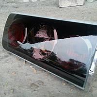 Задние фонари на ВАЗ 2106 Блэк №2 (черные)