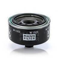 Фильтр масляный VW - LTI MANN-FILTER W1323 на VW LT Mk II c бортовой платформой/ходовая часть (2DC, 2DF, 2DG,