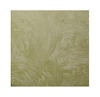 Фактурная краска для стен Feerie Gold (золото, перламутр) с добавлением стеклянных кристаллов, 5 кг