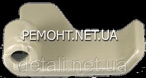 Лопатка хлебопечки пластик 1 шлиц d8мм