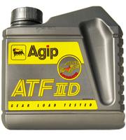 Agip Рідина для гідропідсилювача Eni Rotra ATF II D (1 л)