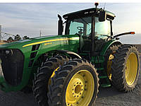 Трактор JOHN DEERE 8270R 2010 года, фото 1