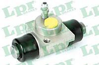 Рабочий тормозной цилиндр LPR 4556 на OPEL VECTRA A (86_, 87_)