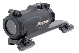 Прицел Aimpoint Micro H-2 2МОА в комплекте с Sauer SM креплением
