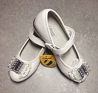 Нарядные туфли для праздника для девочки 32 размер