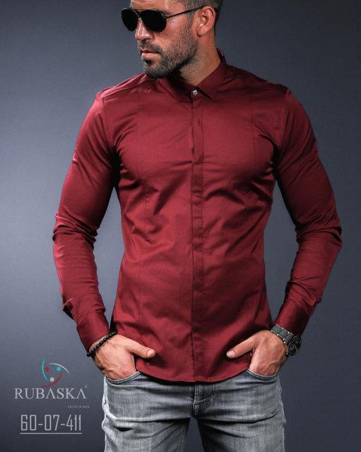 cea2f9110e5a444 Качественная мужская рубашка оптом и розницу: продажа, цена в Одессе ...