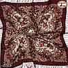 Павлопосадский платок Мгновение, фото 2