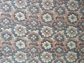 Плед из бамбукового волокна Wellsoft Цветы (200х220)