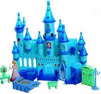 Кукольный замок с мебелью Frozen SG-29003