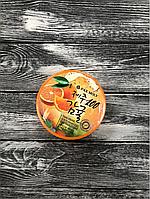 Увлажняющий гель для лица и тела с экстрактом апельсина PAXMOLY Tangerine Soothing Gel - Jeju Tangerine