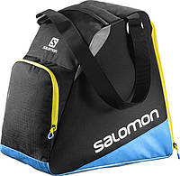 Сумка для ботинок Salomon Extend gearbag black/blue/ye (MD)