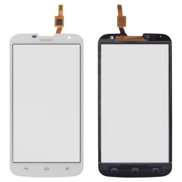 Сенсор (тачскрин) для Huawei G730 (G730-U10) Ascend белый