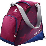 Сумка для ботинок Salomon Extend gearbag beet red/mediev (MD)